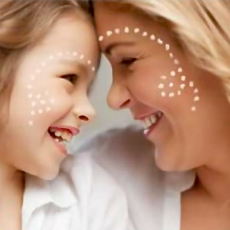 24 No Mess Foolproof Reusable Face and Body Paint Stencils - No Art Skills Required - for Kids 3 Up