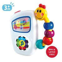 Best Toys for Toddlers Baby Einstein Take Along Tunes Musical Toy