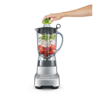 Breville hemisphere Twist blender review