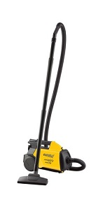 best canister vacuum under 100 Eureka Mighty Mite Canister Vacuum, 3670G – Corded