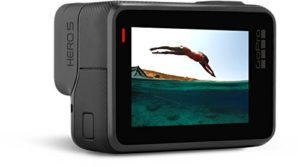 GoPro HERO5 Black - Cool Gift for Him