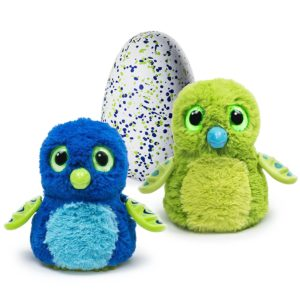Hatchimals Draggle - Blue-Green Egg - Hottest Toys for Kids 2016