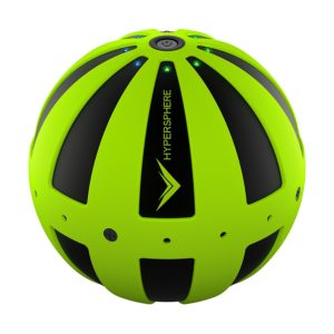 Gifts for fitness lovers - Hyperice Hypersphere Vibrating Therapy Ball
