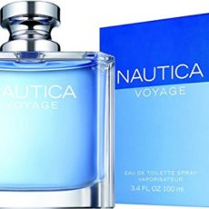 Nautica Voyage 146363 Toilette Spray for Men, Multi, 3.4 oz.