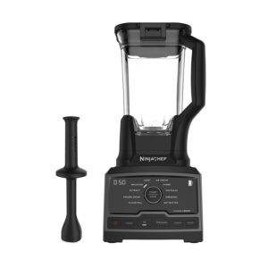 Best Gift for Mom - Ninja Chef 1500-Watt High Speed Blender, Black CT805