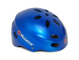 Razor V-17 Youth Multi-Sport Helmet boy