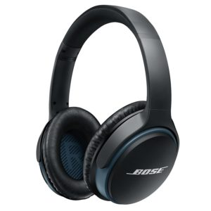 SoundLink around-ear wireless headphones II Black - Best Gift Ideas for Men