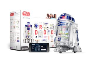 Star Wars Droid Inventor Kit - Kids Hottest Toys