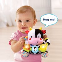 gift ideas for one year old baby girl VTech Baby Lil' Critters Moosical Beads