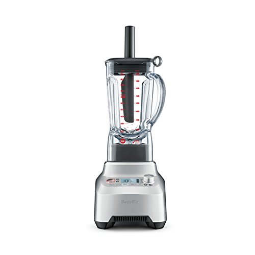 breville the boss blender review