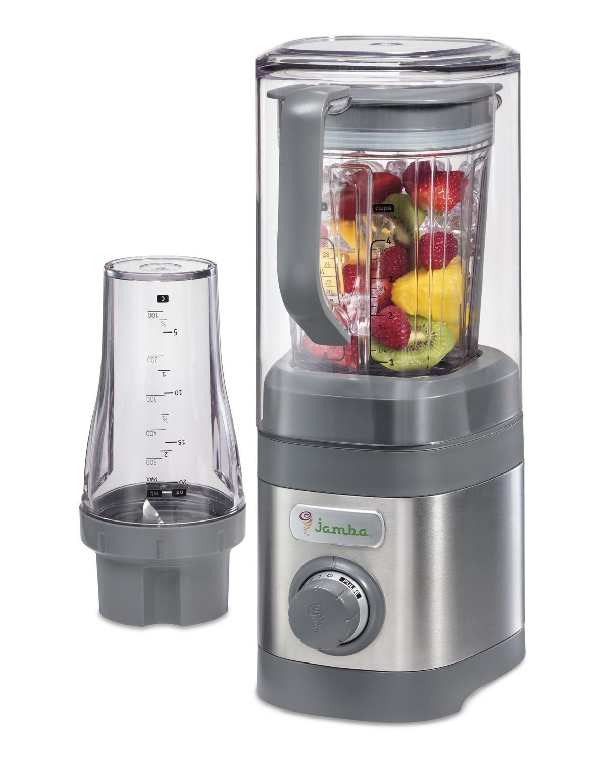 best jamba professional blender