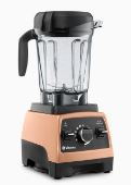 vitamix professional series 750 Blender copper metal finish