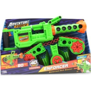 Adventure Force Enforcer Belt Blaster - Hot Toys for Boys