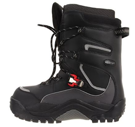 Baffin Men's Hurricane Snow Boot