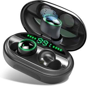 Donerton Wireless Earbuds