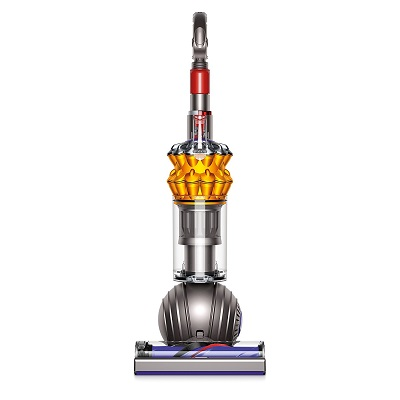 best vacuum for carpet - Dyson Small Ball Multi Floor Upright Vacuum - Corded