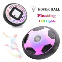 EpochAir Air Power Hover Ball, Kid Toys, Boy and Girl Gifts, Hockey Soccer