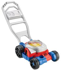 Fisher-Price Bubble Mower - Christmas Gift Ideas for Boys