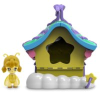 Glimmies Lantern House with Light Up Doll