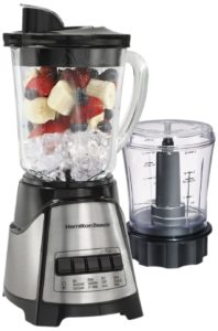 Hamilton Beach Power Elite Blender Under $100