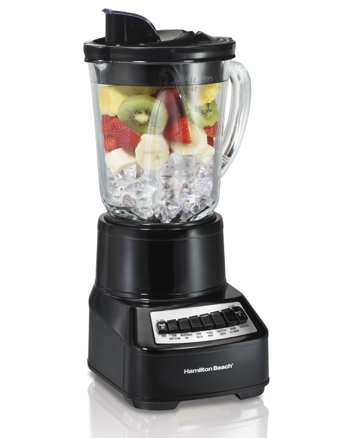 Hamilton Beach Wave Crusher Blender Under $100