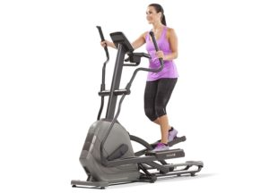 Best Home Gym Equipment - Horizon Fitness Evolve 3 Elliptical Trainer