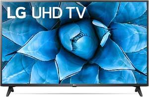 LG 55 inch 4K Smart TV