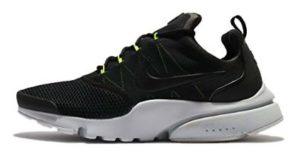 Nike's New Men's Presto Fly Running Sneaker