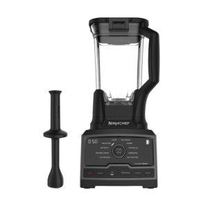 Best Gift for Mom - Ninja Chef 1500-Watt High Speed Blender, Black CT805