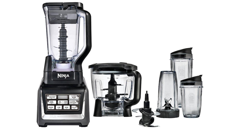 Ninja Nutri Blender BL682