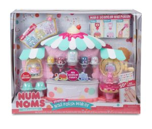 Num Noms Nail Polish Maker - Hottest Toys for Girls