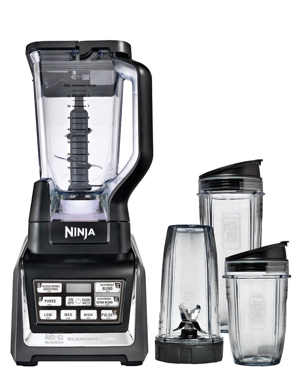 Nutri Ninja Ninja Blender (BL642)