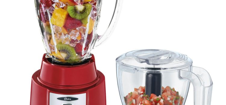 Oster Rapid Blend 8-Speed Blender Under $100