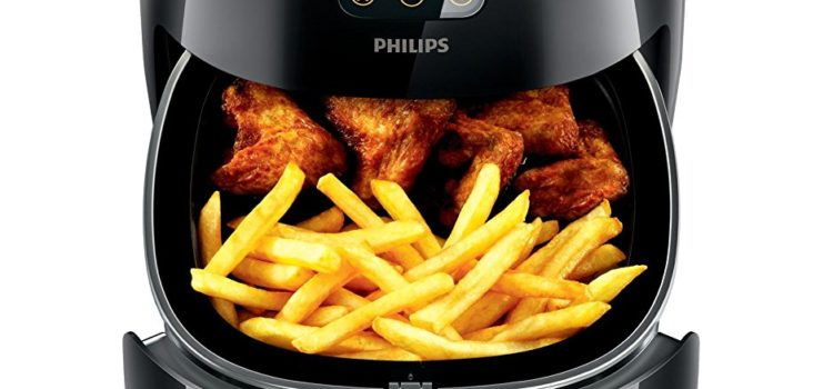 Best Rated Air Fryer Healthy Way to Eat Fried Food