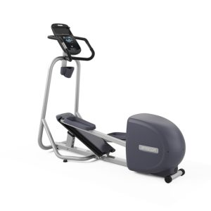 Best Home Gym Equipment - Precor EFX 221 Energy Series Elliptical Cross Trainer