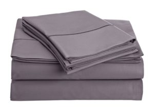 Thread Spread True Luxury 100% Egyptian Cotton - Genuine 1000 Thread Count 4 Piece Sheet Sets