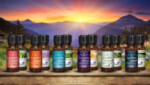 Top 12 Essential Oils Gift Set for Diffuser - #1 Voted Christmas Gifts for Women, Girls, Mom, Wife, Her for Aromatherapy by Aviano Bo