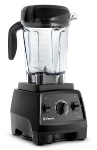 Top of the line Vitamix 7500 Blender, Black