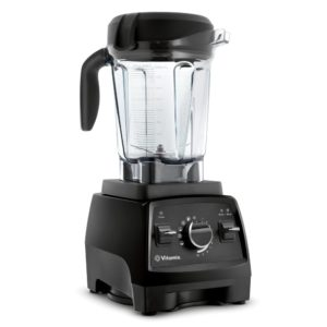 Vitamix Professional Series 750 Blender, Black