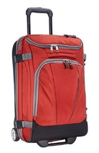 eBags TLS Mother Lode Mini 21in Wheeled Duffel