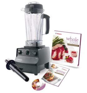 vitamix 5200 blender black